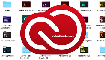 Adobe Zii Patcher Lifetimne